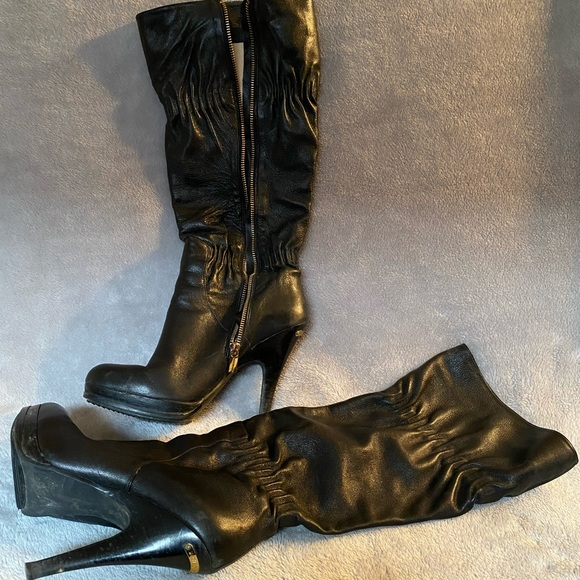 Michael Kors Heeled Boots